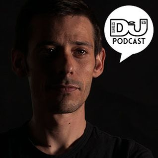 Karlos Molina Podcast exclusivo para Dj Mag Es
