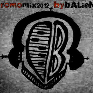 Promo Mix 2012 by Balien