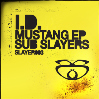 I.D. mix June 2010 - Mustang EP