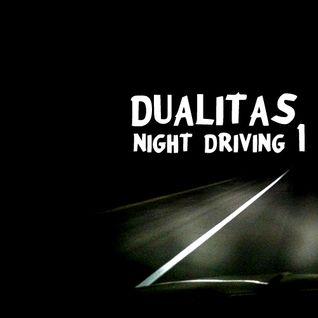 Night Driving 1