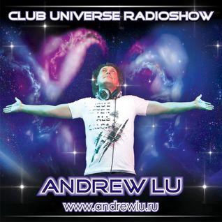 Club Universe Radioshow #057