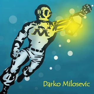 Darko Milosevic - Refresh Festival 2015 Promo Mix