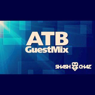 ATB Magazine Guest Mix