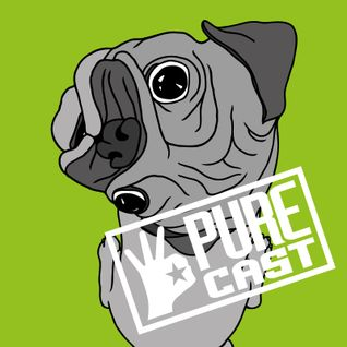 PURECAST VOL 07: 2000 and One's 3voor12 End of the Year Mix 2012
