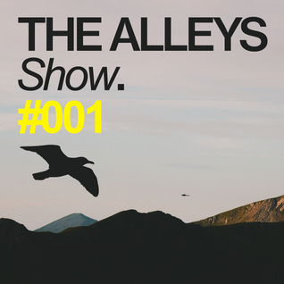 THE ALLEYS Show. #001 We Are All Astronauts