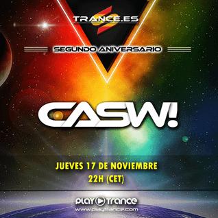 CASW! - 2ºAniversario Trance_es