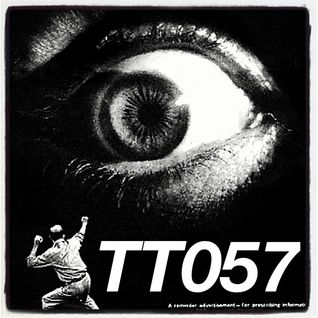 TT057 - Sleepless Ride Mix [Pan-Pot / Appaloosa / DJ Koze / Kiasmos / Noir / Fat Sushi]