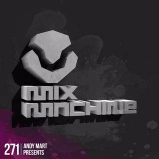 Mix Machine 271 (19 May 2016)
