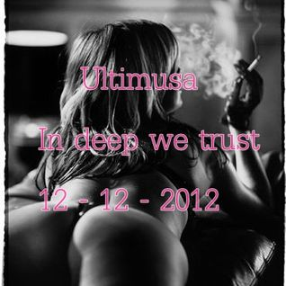 Ultimusa - In deep we trust - 12 - 12 - 1012