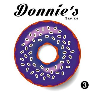 Donnie's Mix Vol.3
