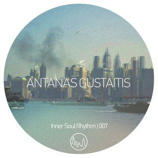 Antanas Gustaitis - Inner Soul Rhythm 007