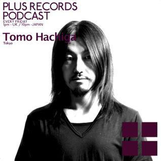 060: Tomo Hachiga (Tokyo) - DJ Mix