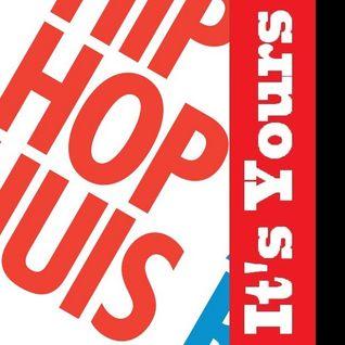 #23 It's Yours special guest HipHopHuis (Xaviera & Rajiv) - 20-JUN-2016