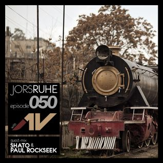 JorsRuhe 050 (Guest-mix SHato & Paul Rockseek)