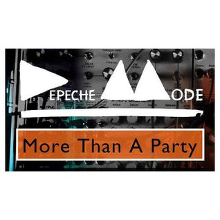 More Than a Party