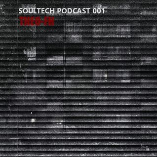 Soultech podcast 001 Theo-Fh