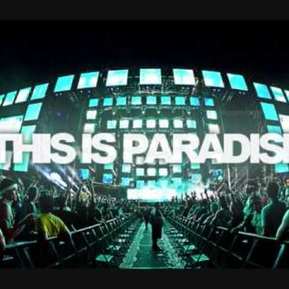 Alex Byrka - This Is Paradise Vol.1