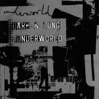 Underworld vs. Jeremy Olander - Riots & Long (RealRamic DARK-shup)
