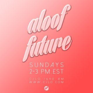 Aloof Future – Episode 51 feat. Jaiden Davis-Jones