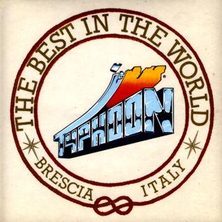 Beppe Loda - TYPHOON 8-12-1982 – Festa del Sole N° 2