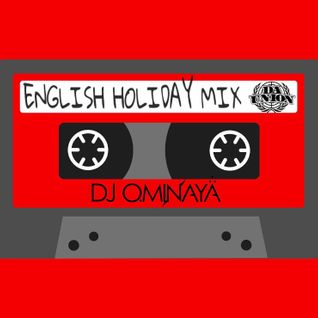 HOLIDAY MIX 2 HRS BY DJ OMINAYA
