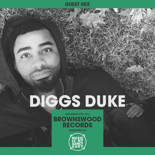 DIGGS DUKE (Brownswood, Washington DC) - MIMS' Forgotten Treasures Series