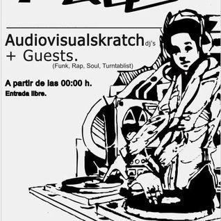 Dj Soak - Back in Time 2004