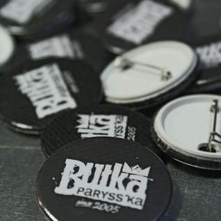 PARYSS - BULKA PARYSSKA 2008