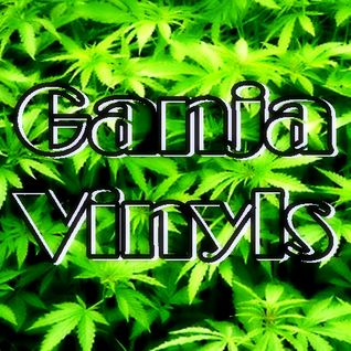Ganja Vinyls - 17.09.2010 - mixed by Miss Hardtech