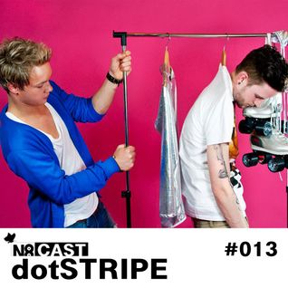 #013 - N8Podcast - dotStripe