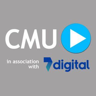 CMU Podcast: Pandora, MegaUpload, Measuring Music, Justin Bieber