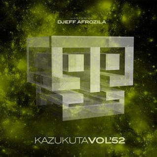 KAZUKUTA VOL.52
