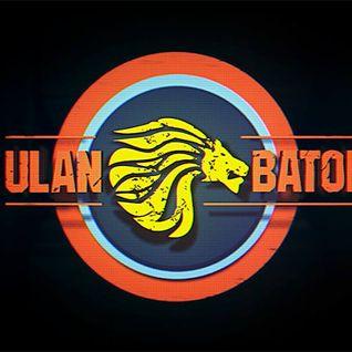 Paloma & EL P @ 19 years Ulan Bator ft. Demolitian Man & Krak In Dub