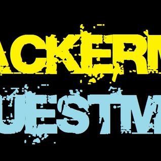 MACKerMD - John Avenida's Anniversary Guestmix