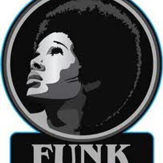 My first DJ set of Funk n Soul at Beautiful Days Festival August, 2012.