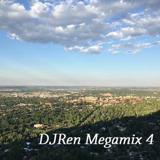 DJRen Megamix 4
