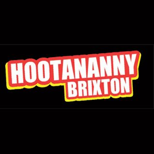 Automaton @ Hootananny, Brixton (early doors set)