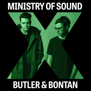 Ministry of Sound X Butler & Bontan - 'Be True'