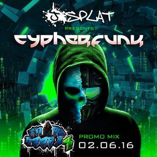 Cypherfunk- In Da hoody 4 promo mix