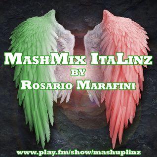 Rosario Marafini - MashMix ItaLinz