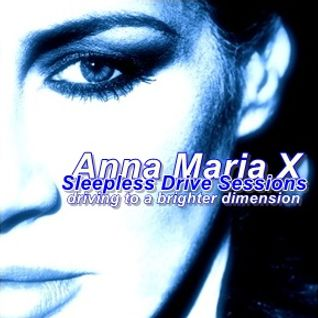 Anna Maria X - Sleepless Drive Sessions Episode 43