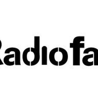 Frecuencia Barrio programa transmitido el día 27 de octubre 2016 por Radio FARO 90.1 FM