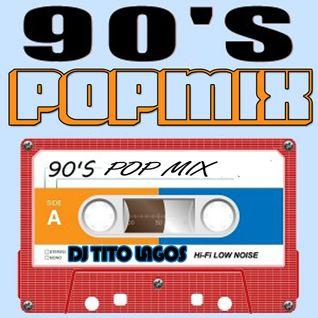 90's Pop Mix