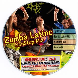 Catana - Zumba Latino ShortMix