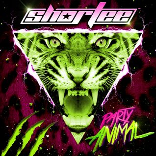 Shortee - Party Animal  (Multi-Genre EDM Mix)