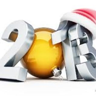 Jay Vegas - New Year Special 2013