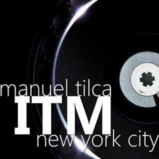 Manuel Tilca - In The Mix ep339 August 2012 NYC