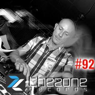 DJ3000 - The-Zone_Podcast_#92