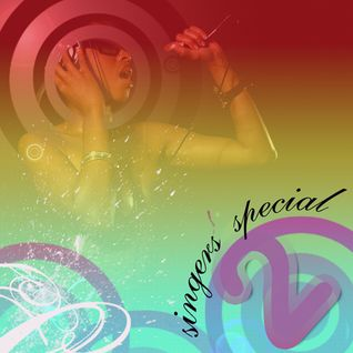 DJ Chigga - Singers' Special 2