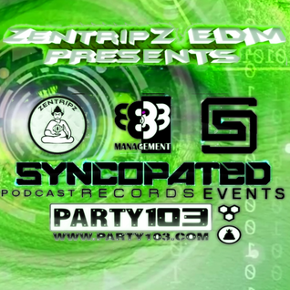 Syncopated Podcast 4-22-2016